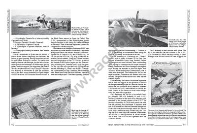 crickets against rats regia crickets against rats regia aeronautica in the spanish civil war 1936 1937 vol i internet shop