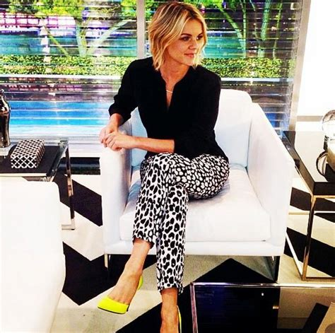 edgy haircuts dallas ali fedotowsky s edgy new haircut love it or leave it