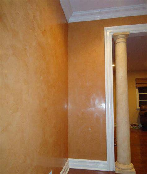 Venetian Plaster Walls and Tuscany   Med Art Home Design
