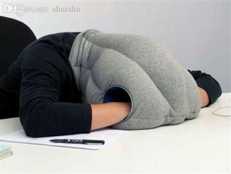 desk pillow for wholesale ostrich pillow for travel nap pillow