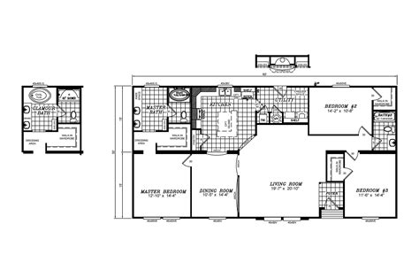 clayton floor plans clayton classic cls bestofhouse net 33418