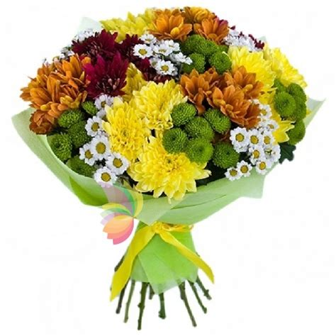 fiori crisantemi bouquet di crisantemi spediamo fiori dolci e regali a