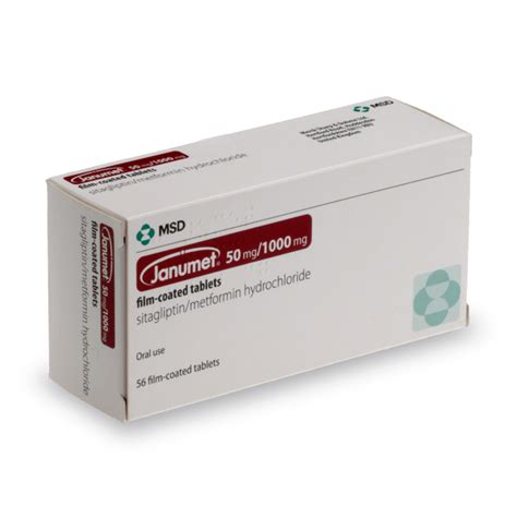 Janumet Tablet buy janumet 50mg 1000mg diabetes tablets treated