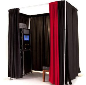pipe drape sales photo booth enclosure kits fixed height pipe and drape