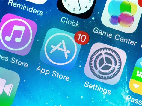 mobile app store apple apple clears app store of vpn apps and ad blockers