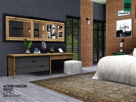 zinc bedroom furniture wondymoon s zinc bedroom
