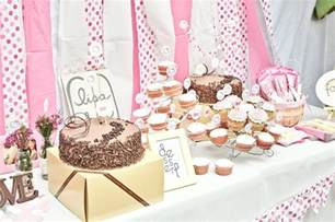 bridal shower themes decoration