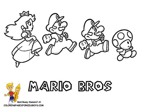 Super Mario 3d World Coloring Coloring Pages Mario 3d World Coloring Pages
