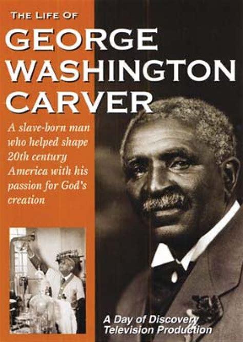 biography video of george washington carver life of george washington carver dvd vision video