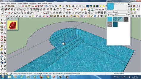 como fazer layout no qgis como fazer uma piscina no sketchup youtube