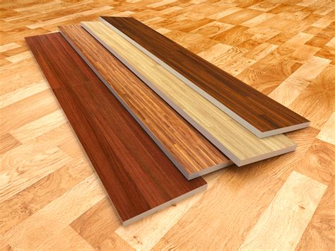 the right underlayment for popular flooring styles