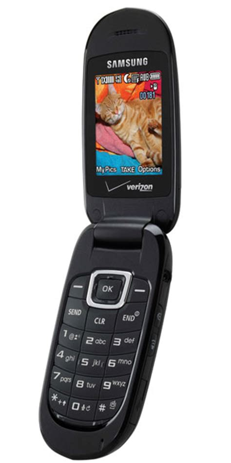 Samsung X520 An Affordable Flip Phone Available In Several Colors samsung s new cheap phone gusto launched to verizon wireless