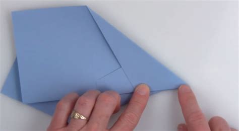 World Record For Folding Paper - how to fold a world record paper airplane