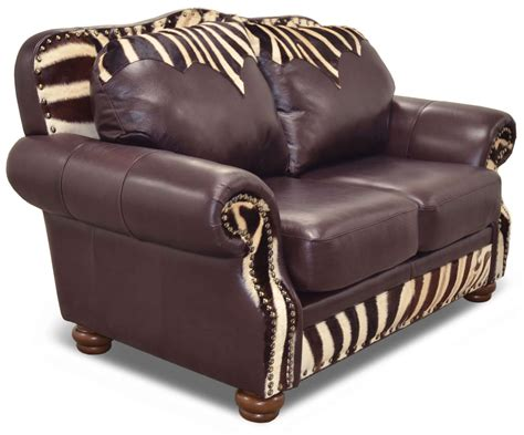 safari collection styles  leather sofa company