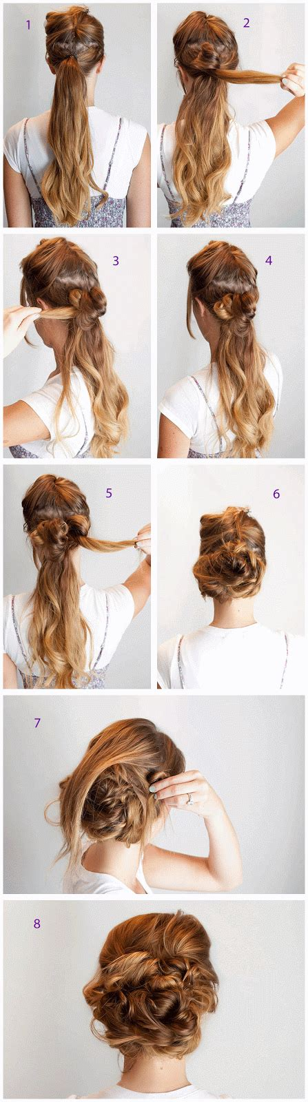 homecoming hairstyles step by step prom hairstyle for long hair step by step entertainment