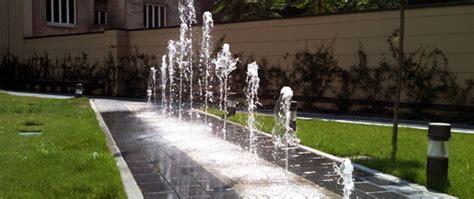 fontane a pavimento fontane acquafert divisione pool