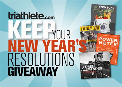 My New Years Resolutions Bag Giveaway by Keep Your New Year S Resolutions Book Giveaway Day 3