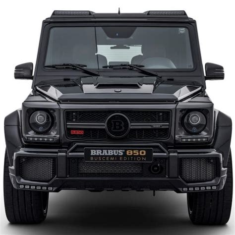 mercedes g class brabus brabus front spoiler lippe inkl tagfahrlicht g63 g65