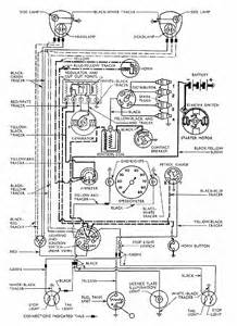 133 wiring diagram popular 2 brush cvc system small ford spares