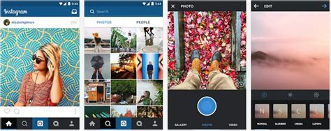 instagram last version apk free information