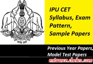 Ipu Cet Mba Syllabus 2017 by Ipu Cet 2017 Syllabus Pattern Sle Papers