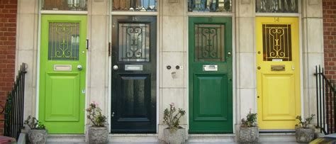 how to choose front door color how to choose a front door colour