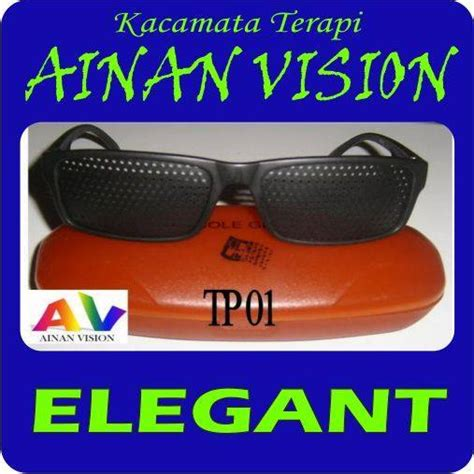 Kacamata Vision Kacamata Terapi kacamata terapi vision home