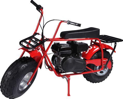 Mini Seprem supreme supreme 174 coleman 174 ct200u mini bike