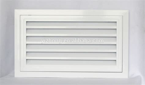 air filter frame material plastic return air filter grille with frame buy plastic