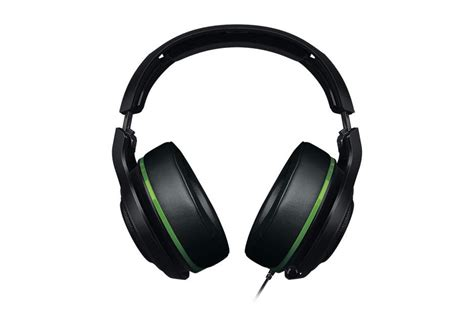 Razer O War 7 1 Green Surround Gaming razer manowar 7 1 green edition gaming headset