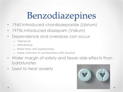 Can Detoxing From Valium Be Lethal by Soc 204 Chapter 9 Sedative Hypnotic Drugs