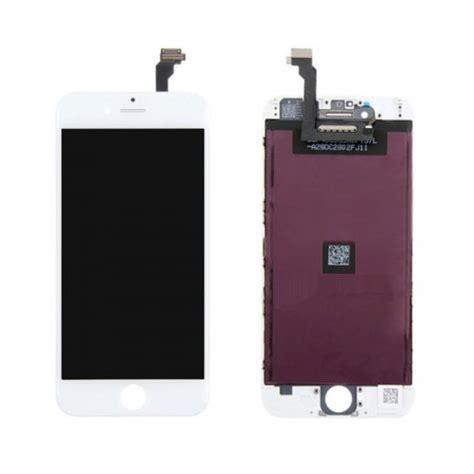 Lcd Iphone 5 3g By Ozi84 iphone 6 plus lcd touch screen display white bel mobile