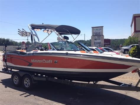 used boats for sale in anderson south carolina used mastercraft boats for sale in south carolina boats