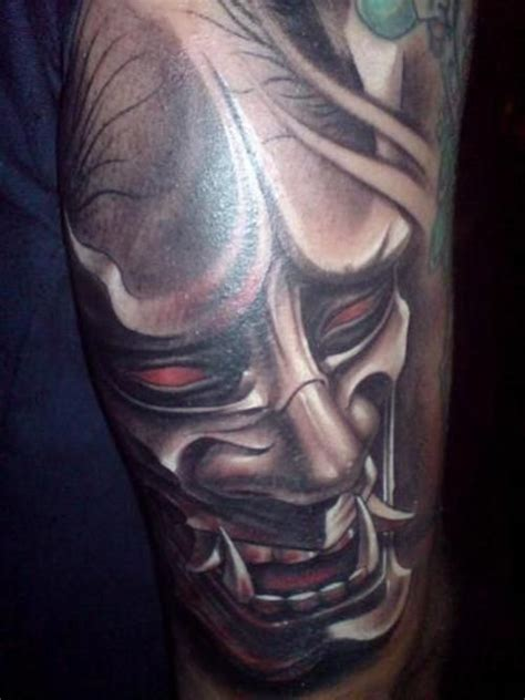 oni tattoo meaning best 25 hannya significado ideas on hannya