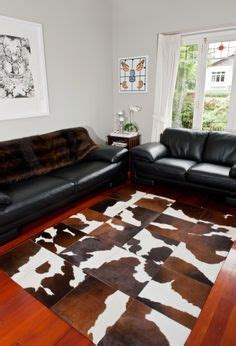 can you vacuum a cowhide rug 1000 images about cowhide patchwork rugs on patchwork rugs cowhide rugs and