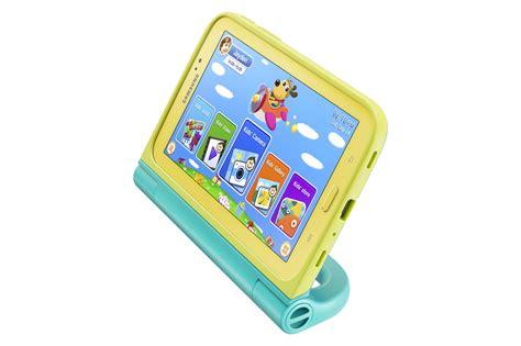 Samsung Tab 3 Kid samsung galaxy tab 3 announced
