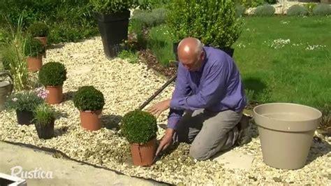 Mettre Du Gravier Dans Son Jardin