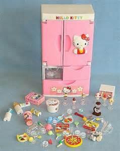 mini kitchen items hello toys hello
