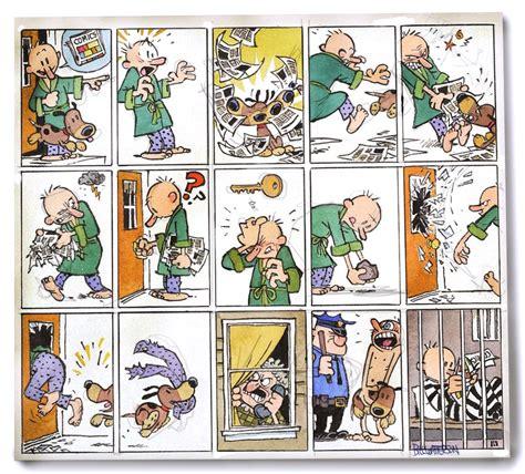 New Bill Watterson Comic Because We Can't Have Enough Bill Watterson   Gizmodo Australia