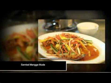 cara membuat olahan makanan ringan cara membuat sambal mangga muda resep makanan ringan