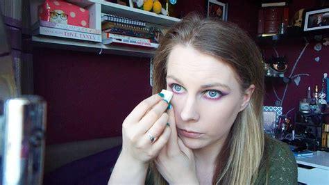 Mascara Maybelline Di Guardian kazzie athena tutorial gamora the guardians of the