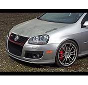 2007 H&ampR Volkswagen GTI Project  Front Section