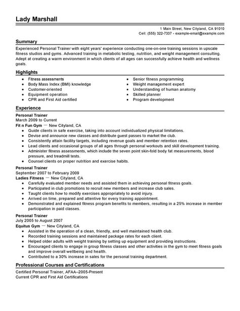 example personal assistant resume free sample