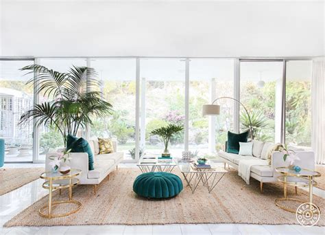 gold living room modern style home design ideas all locations advice