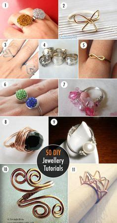 how to make your own jewelry line 1614 best images about beading jewelry basics on