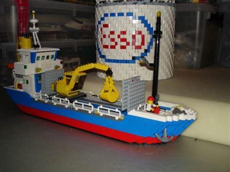 lego boat cargo lego cargo ship www imgkid the image kid has it