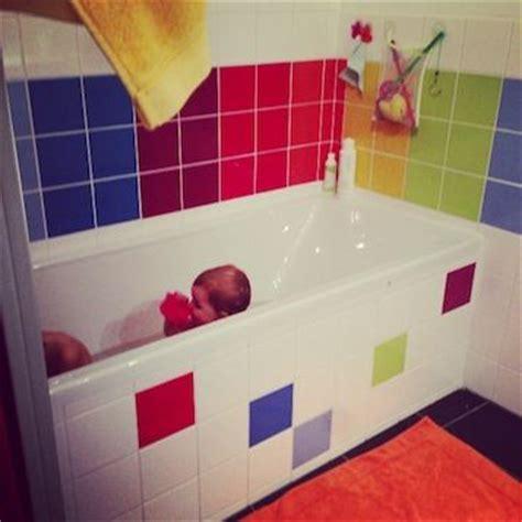 rainbow bathrooms 1000 images about omg rainbow bathroom on pinterest tile bathrooms bathroom mat