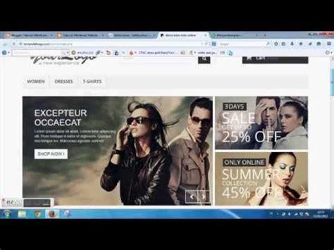 membuat toko online seperti olx bagaimana cara membuat website seperti olx mudah tanp
