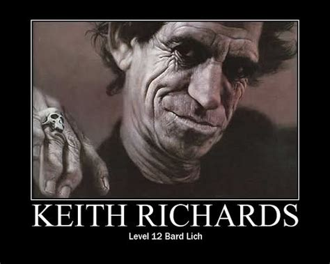 Keith Richards Memes - be cool hunny bunny image dump dungeons dragons