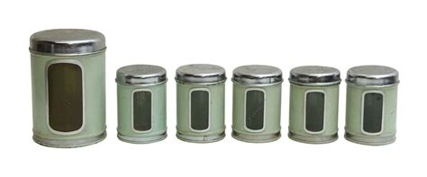 vintage metal kitchen canister sets vintage metal kitchen canister sets metal kitchen
